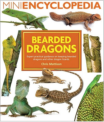 Bearded Dragons By Mattison, Chris
