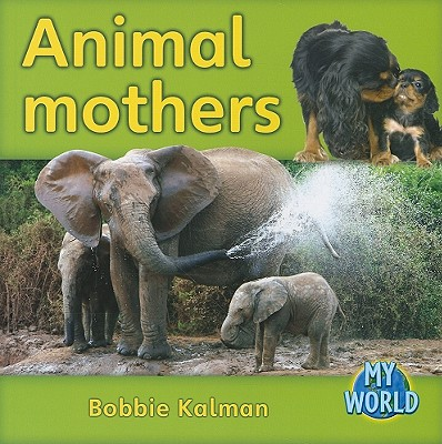 Animal Mothers By Kalman, Bobbie
